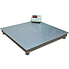 Весы платформенные PW-1000-(1010) 1000x1000мм - 1000кг (1тонны)
