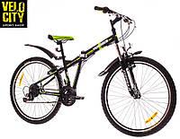 """Складной велосипед Formula Hummer 26"""" , фото 1"""