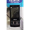 Корпус для Nokia 6500 slieder