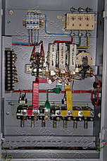 ПЗКБ-250 (3ТД.660.046-4) крановая  защитная  панель, фото 3