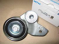 Натяжной ролик, ремень ГРМ AUDI 06C109485A ( NTN-SNR), GT357.64