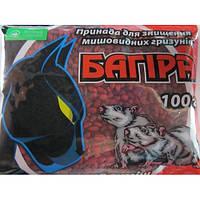 Багіра, 100 г