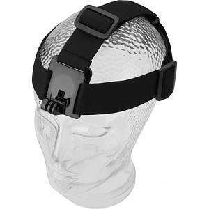 Крепление на голову GoPro (Head Strap mount)