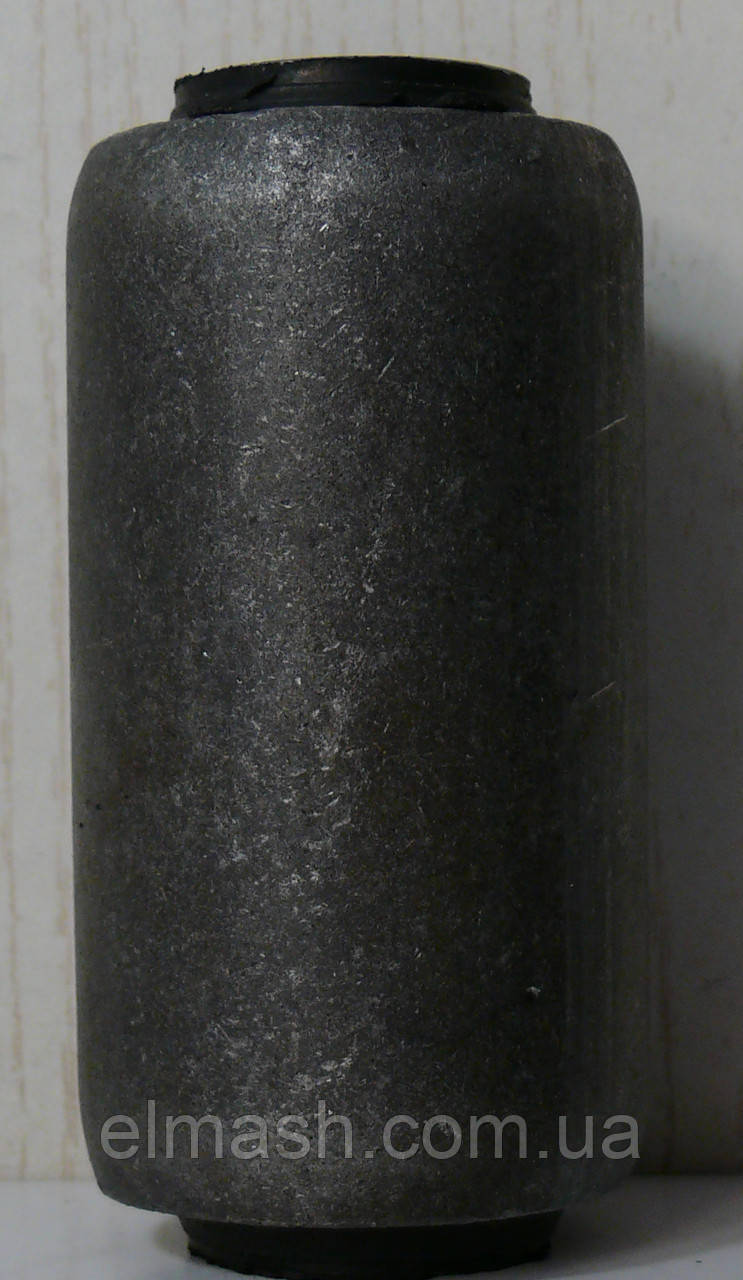 Шарнир резино-металлический ГАЗ 33104 ВАЛДАЙ (пр-во ГАЗ)