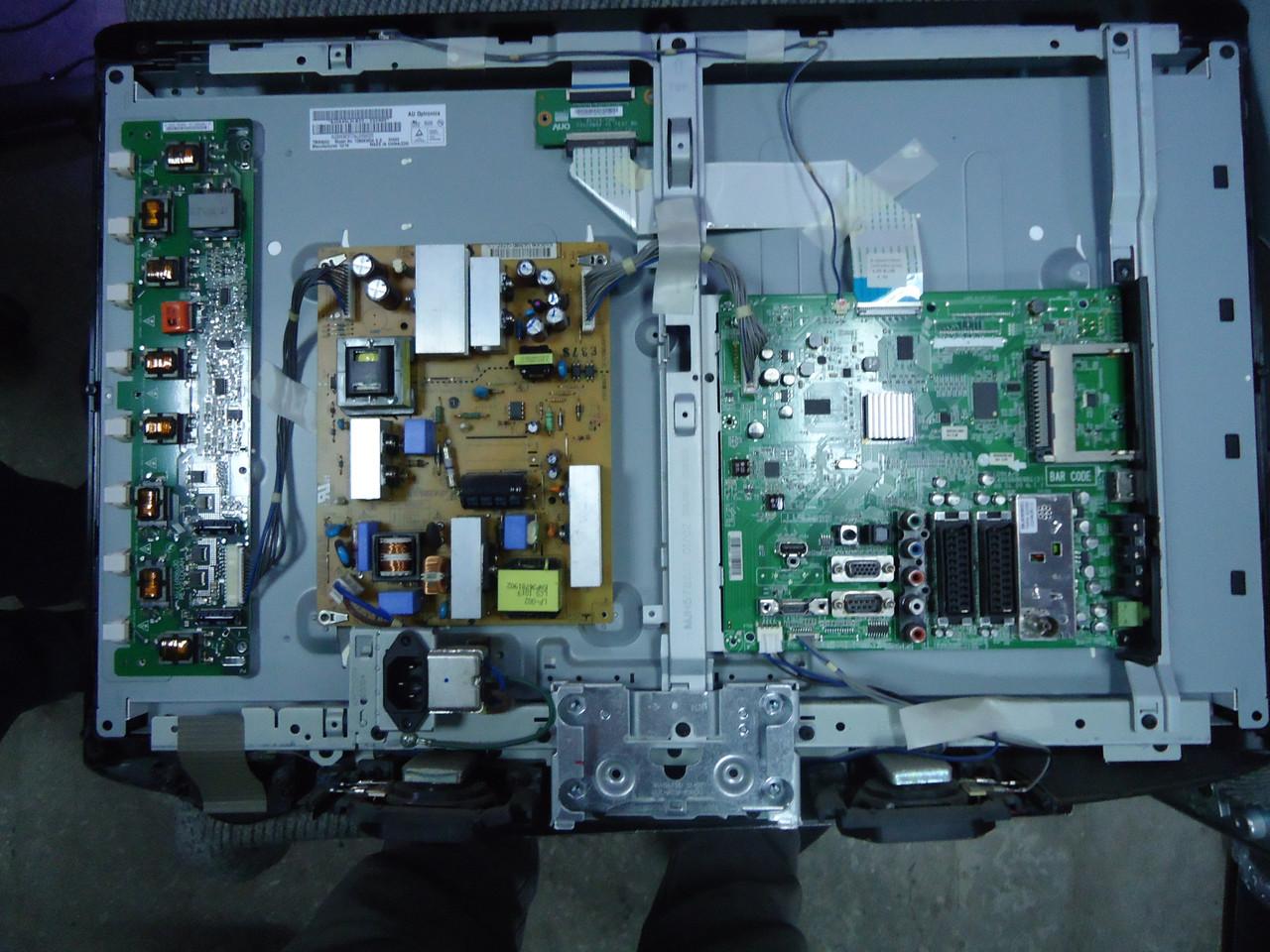 """Телевизор 26"""" LG 26LD320 на запчасти (EAD61070436, EAX62106801/1, VIT71886.00 )"""