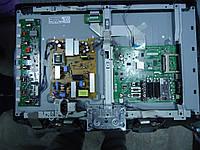 """Телевизор 26"""" LG 26LD320 на запчасти, фото 1"""