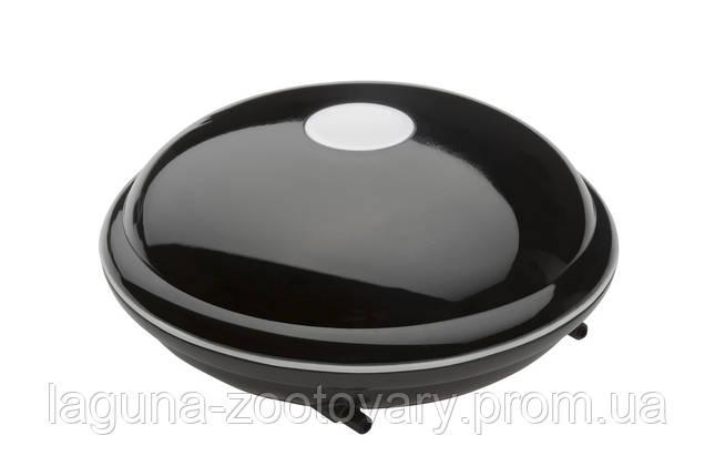 Аквариумный компрессор Oxyboost 200,  2,5Вт  2х100л/час, двухканальный, фото 2