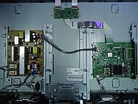 """Телевизор 37"""" LG 37LH2010 на запчасти (EAX60686904, EBL60658001, EAX55357701/34), фото 1"""