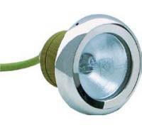 """Прожектор MTS """"SPL III"""" 50 Вт/12 В, хромированный пластик, диаметр - 2"""""""