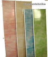 Алюминиевые экраны для ванны ЕВА-3