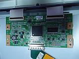 "Телевизор 40"" Samsung LE40B550A5W на запчасти (Ткон FHD60C4LV1.0, Шлейфы), фото 5"