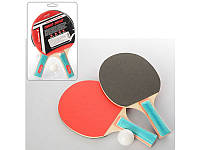 Ракетка для настольного тенниса Profi №3 MS 0217