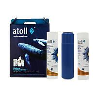 Набор префильтров Atoll №202 ECO, США-Россия