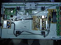 "Плазма 42"" Samsung PS42C450B1W на запчасти"