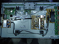 "Плазма 42"" Samsung PS42C450B1W на запчасти (BN41-01361B, BN40-00173A, bn44-00329a, bn44-00330a), фото 1"