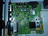 "Плазма 42"" Samsung PS42C450B1W на запчасти (BN41-01361B, BN40-00173A, bn44-00329a, bn44-00330a), фото 4"