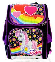 Ранцы и рюкзаки для школьников