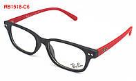 Очки для имиджа / Имиджевые очки / Детские