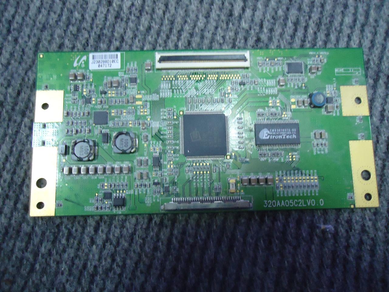 Плата T-con 320AA05C2LV0.0