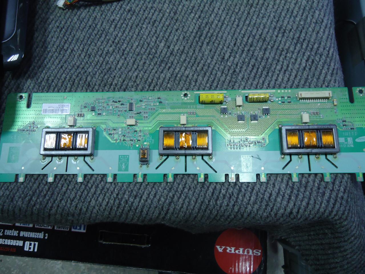 Инвертор телевизора LT-32VE SSI320A12 INV32S12S