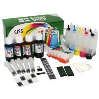 СНПЧ ColorWay Epson XP600/XP605/XP700/XP800 (XP600CC-5.5)