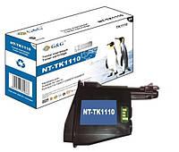 TK-1110 совместимый тонер (аналог) для Kyocera FS-1040/ 1120MFP FS-1020, G&G-TK1110 black