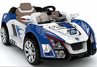 Детский электромобиль Turbo M 1189: 2 мотора, СИНИЙ, ЗЕЛЕНЫЙ, КРАСНЫЙ - купить оптом детские электромобили