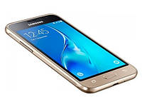 Смартфон Samsung J120H/DS (Galaxy J1 2016) DUAL SIM GOLD, SM-J120HZDDSEK