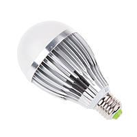 LED фитолампа для растений 12w(12х1w)