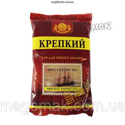 Чай крепкий, черный, листовой, 0,4 кг, фото 2