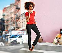 Джинсы женские черные, фото 1