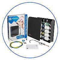 Система очистки воды с умягчением и ультрафильтрацией, многоступенчатая система закрытого типа EXCITO-B