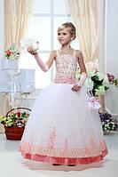 Детское нарядное платье Золушка - прокат, киев, Троещина