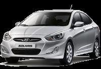 Запчасти для Hyundai Accent 2010- по настоящее время