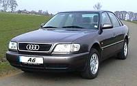 Лобовое стекло Audi A6 C4 (Седан, Комби) (1994-1997)