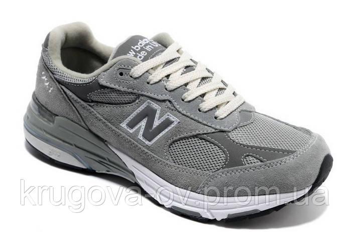 Кроссовки New Balance 993 USA — в Категории