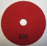 """Palmina диск """"Черепашки"""" полировать гранит без воды 100x2,5x15 №50,100,200,400,800,1500,3000,Buff 100"""