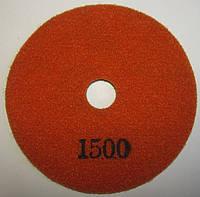 """Palmina диск """"Черепашки"""" полировать гранит без воды 100x2,5x15 №50,100,200,400,800,1500,3000,Buff 1500"""