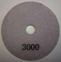 """Palmina диск """"Черепашки"""" полировать гранит без воды 100x2,5x15 №50,100,200,400,800,1500,3000,Buff 3000"""