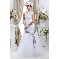 Свадебное платье модель С710
