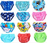 Плавочки для купания малышей