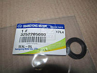 Сальник раздатки ( SsangYong), 3252205000