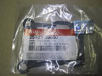 Прокладка корпуса термостата ( Mobis), 2562339800
