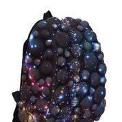 Рюкзак MadPax Bubble Half цвет Galaxy