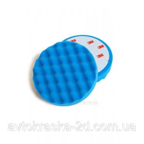 3M 50388 Синій полірувальник для антиголограммной пасти 3М Ультрафина