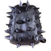 Рюкзак MadPax Rex Half цвет Heavy Metal Spike Metal (синий)