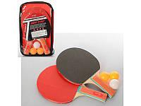 Набор для настольного тенниса Profi № 4 MS 0221