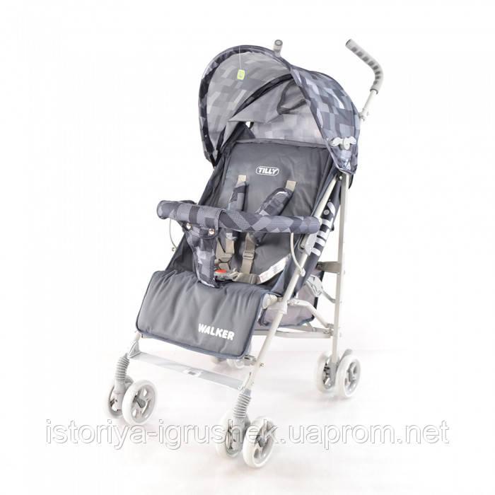Детская коляска-трость Tilly  Walker BT-SB-0001 (цвета в ассортименте)