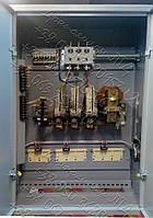 ПЗКБ-400 У2  (3ТД.660.047.3) — панель защиты и ввода