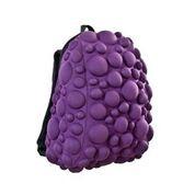 Школьный рюкзак MadPax Bubble Half цвет Purple фиолетовый